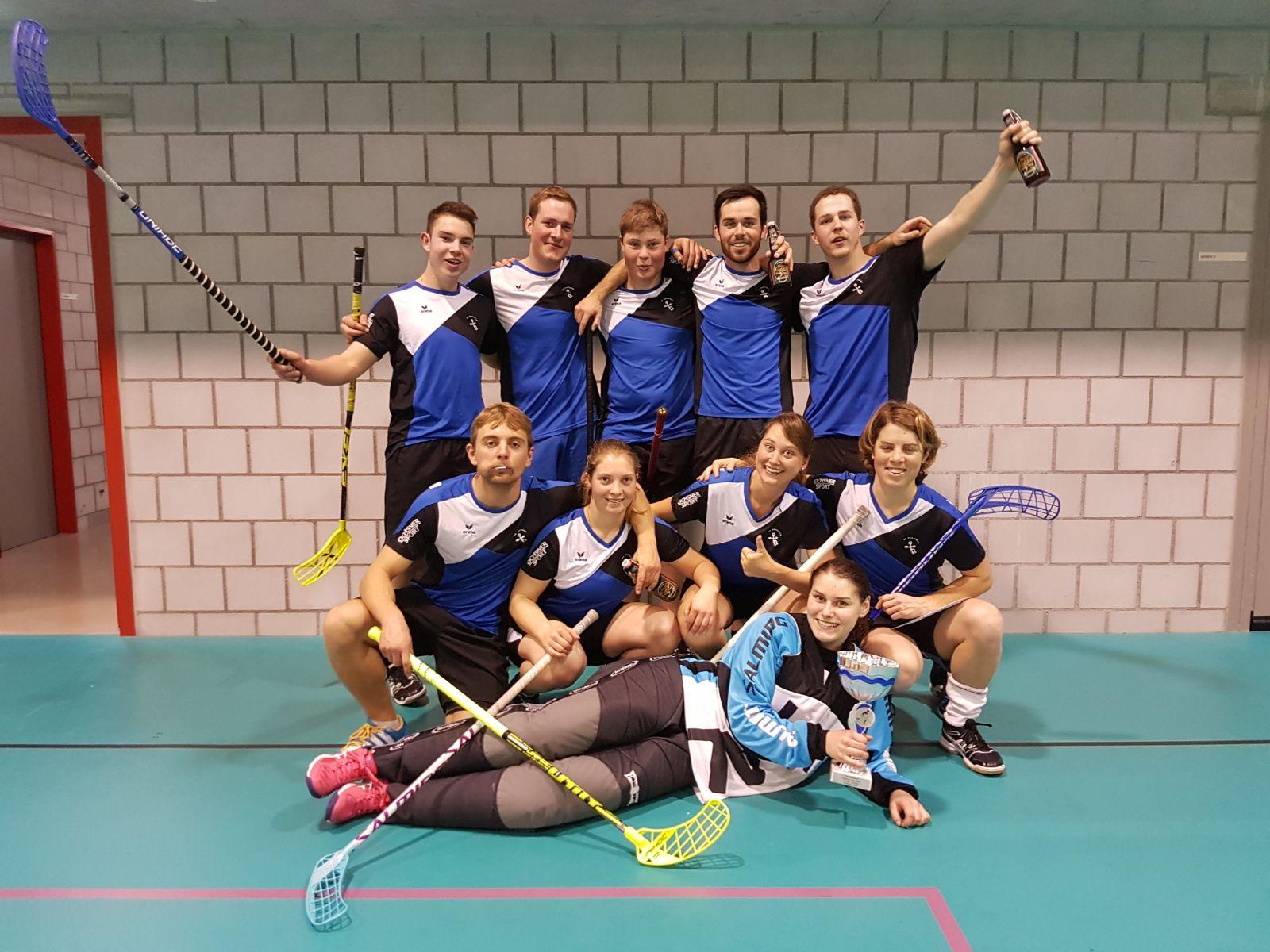 Unihockeynight Seftigen